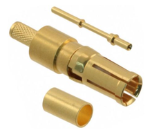 D-sub female connector