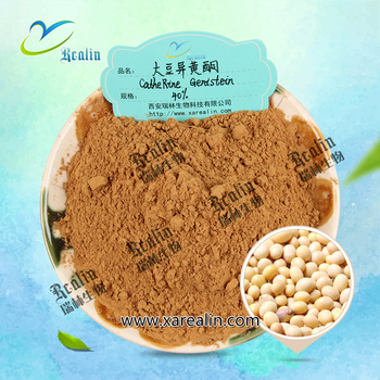 Woman Healthcare products Soybean Isoflavones Powder 40% soybean extract