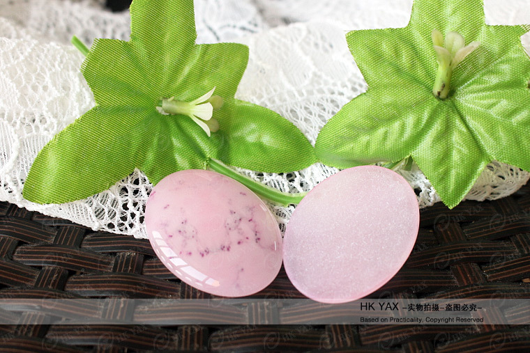 S0815 non hotfix Pink rhinestone resin stone,rhinestone resin stone oval shape,china supplier rhinestone resin stone