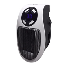 Portable mini <strong>heater</strong> 500 watt personal ceramic space <strong>heater</strong> Wall Handy Heating Stove Radiator Warmer Machine for Winter