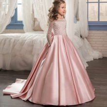 ZH1181B High quality Tulle butterfly princess Gowns Kids Wedding flower wedding baby <strong>girl</strong> party <strong>dress</strong>