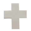 small wooden handmade christian cross
