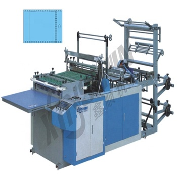 RQL600-1000 Side Sealing Bag Making Machine,Bopp Bag Making Machine,Opp Bag Making Machine