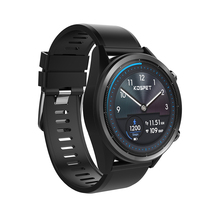 KOSPET Hope Dual 4G <strong>smart</strong> <strong>watch</strong> with 8MP Camera and 3GB+32GB big memory smartwatch 2019