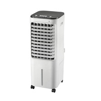 Industrial Room Evaporative Air Cooler and Heater with Remote control