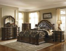 Classic King Size Bedroom Set European Style Hot Sell Royal Luxury Bedroom <strong>Furniture</strong>