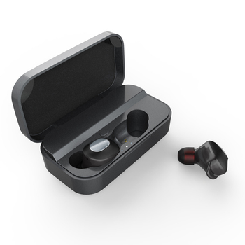 Factory Manufacture Retractable Earphone
