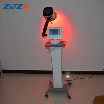 Powerful Infrared Laser Healing System For Sports Injury