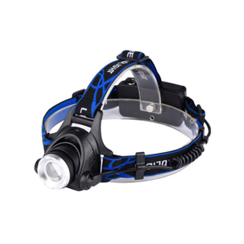 Hot sale led professional lighting rechargeable headlamp T6 led outdoor head lamp for fishing hunting