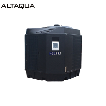 15kw/h water heater pool heat pump for small pool