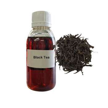 Black Tea flavour PG/VG Based Liquid flavor E Concentrated juice flavoring
