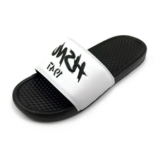 Greatshoe Custom Men Slides Footwear,Custom Printed Men Eva Slides Slipper Sandals, Custom Logo Plain Slide Sandal