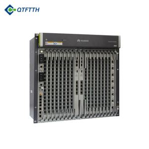 Original Ftth OLT Chassis Huawei MA5800-X17 10G Gpon Epon OLT with 17 service board slots