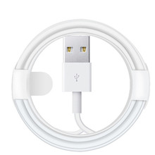 White Charger Cable With Lightning Cable 3FT 6FT 9FT Extra Long For iPad/iPhone XS <strong>X</strong> XR 8 8P 7 6 6s 5 Cord Fast Charging Wire