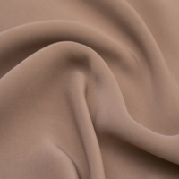 high quality 50 D composite yarn polyester satin fabric clothing evening dress classical type