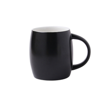Small MOQ laser etching logo mug wholesale customized mugs and cups