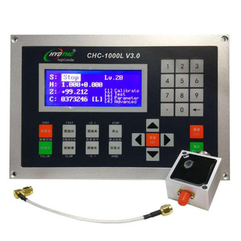 factory supply Laser focus system laser torch height sensor CHC-1000L for laser cutting machine