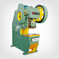 10 ton hydraulic press price(J21S-10)