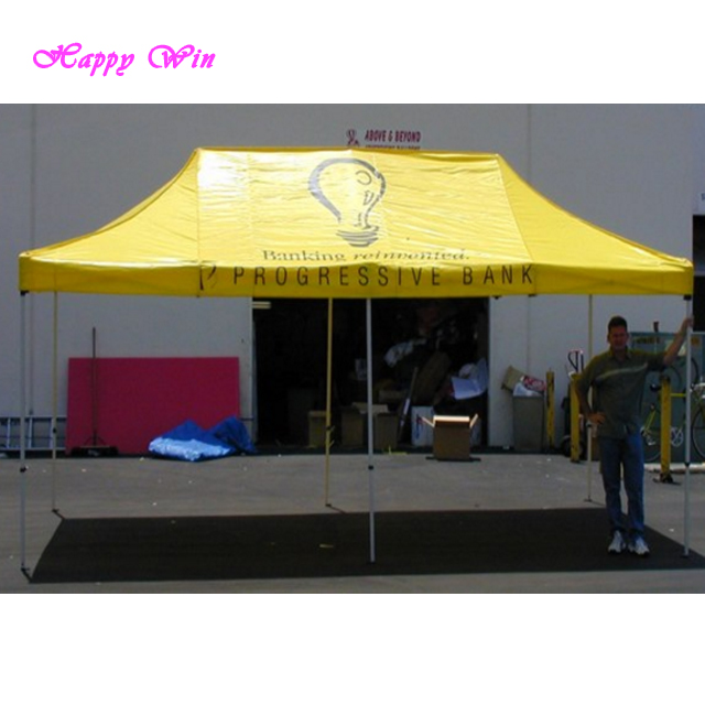 Hot selling 10x20ft canopy tent for sale,Promotion customized <strong>trade</strong> show outdoor canopy tent/popup tent