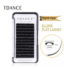 The best quality ellipse <strong>flat</strong> lash in the lowest price with different specification