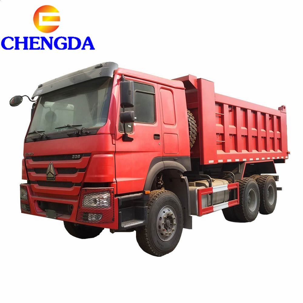 China Sinotruk 6x4 336hp 371hp 420hp 15ton 21-30ton Load Dump Tipping HOWO 10 Wheeler Tipper <strong>Trucks</strong> Price For Sale In Uganda