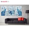 HD Print Wall Art Modern Style Painting Home Noise Reduction Wall Panel