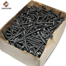 Factory supply carbon steel 4.2*50 <strong>screw</strong> <strong>drywall</strong>