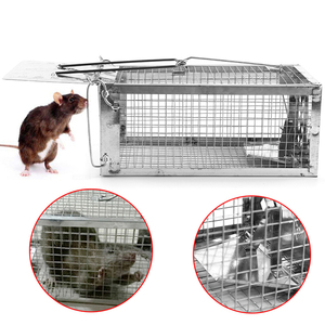 Household Humane Multi Catch Sensitivity Rat Cages Cheap