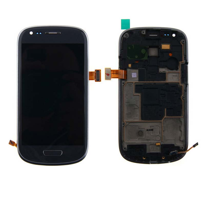 For Samsung Galaxy S3 Lcd Screen Display I9300 I9305 Touch Screen Panel With Bezel China S3 Display In Mobile Phone Lcds