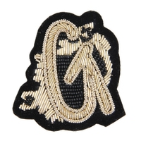 for wholesale flag embroidery patch shoelaces glow leather tassel charm