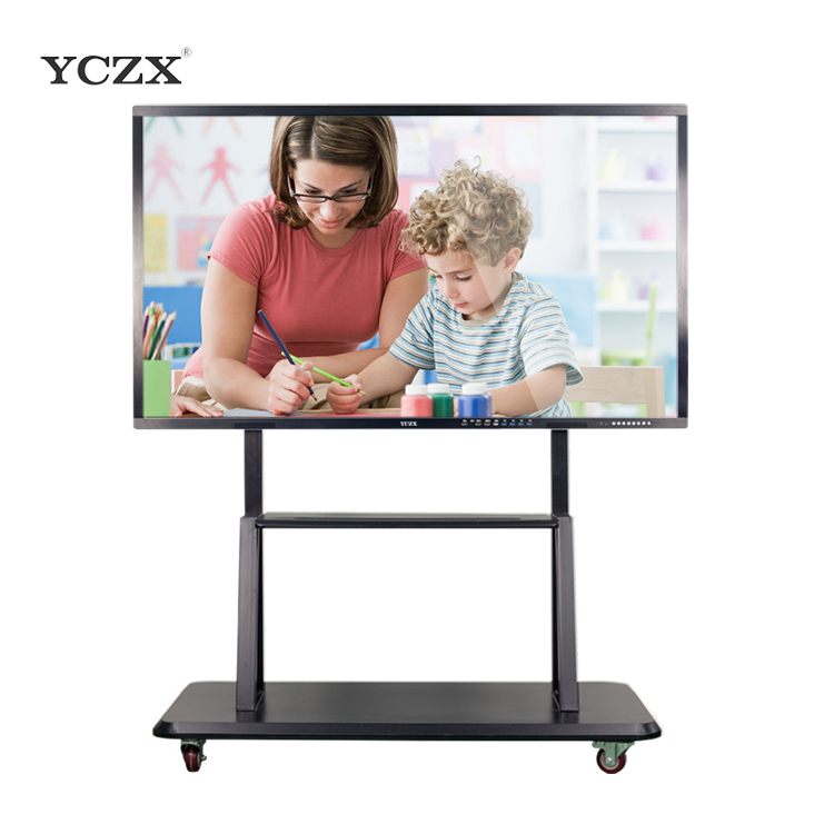"Special TV&<strong>PC</strong> 65"" 75""inch HD 1080P Multi touch screen all in one <strong>PC</strong> with all-in-ones solution"