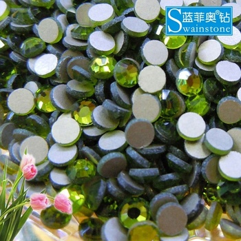 S0807  china cheap olivine SS10 3MM SS16 4MM SS20 5MM rhinestone applicator factory wholesale shop
