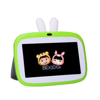 Rk3126 Tablet Veidoo Private Model With Learning Software Auxiliary Education 7 Inch Android 6.0 Kids Tablet Pc