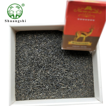 Morocco tea importer argelia chunmee 41022 green tea cheap price