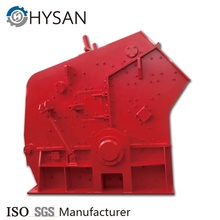 Hot sale PF1010/ PF1214/PF1315 impact crusher machine for limestone crushing plant