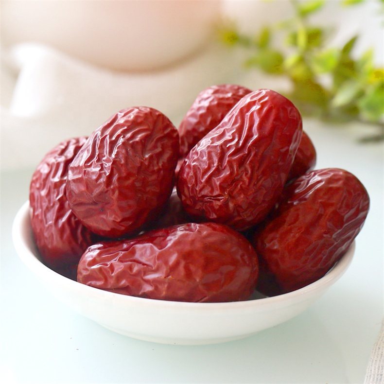 Xinjiang Hotan red <strong>dates</strong> factory sale