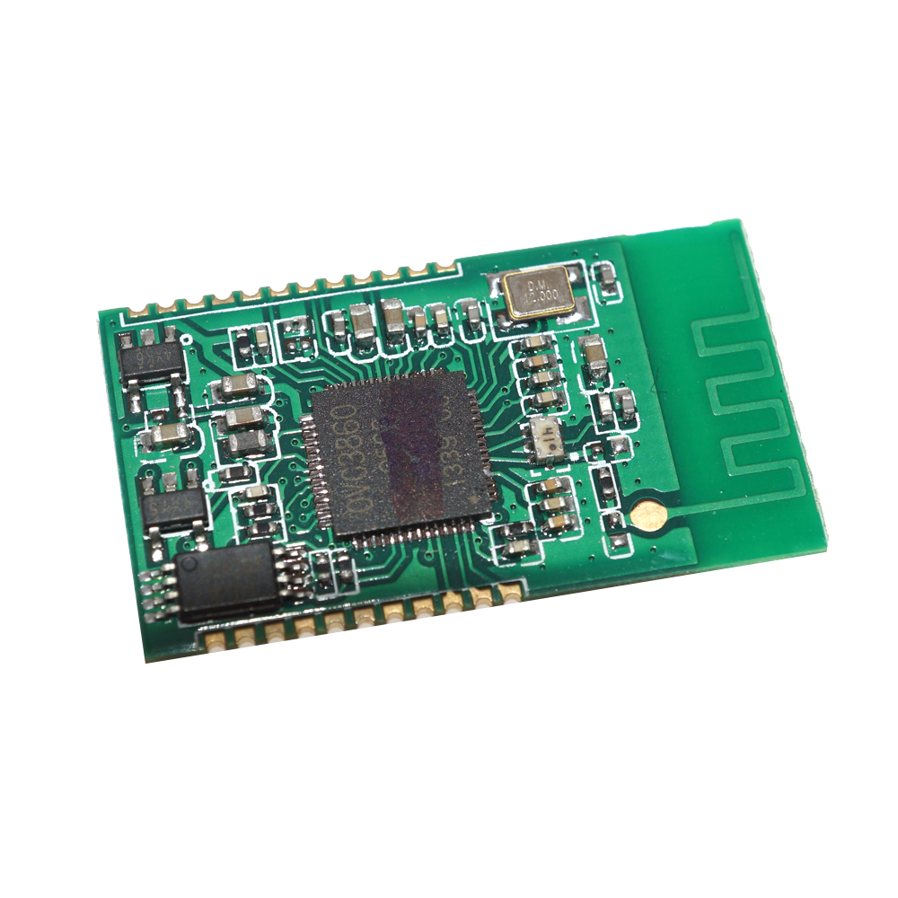 OVC3860 Chip Supports A2DP AVRCP D6F9 Mini XS3868 Bluetooth Audio Transmitter <strong>Module</strong>