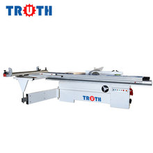 Qingdao precision cheap price auto wood cutting used panel <strong>saw</strong> sawmill machine