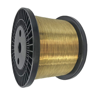 High Quality Brass wire /EDM copper