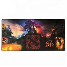 DOTA2 custom environmental protection fast <strong>friction</strong> precision XXL gaming mouse pad