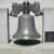 Custom outdoor decor metalen grote brons kerk bell