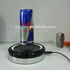 Magnet levitron revolution plateforme floating display stand for red bull