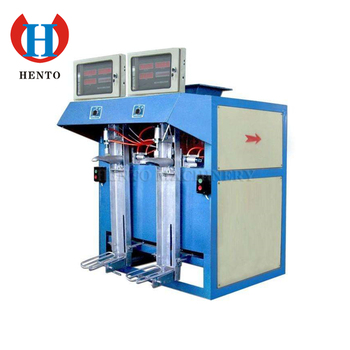 Automatic Rotary Cement Packing Machine For Sale