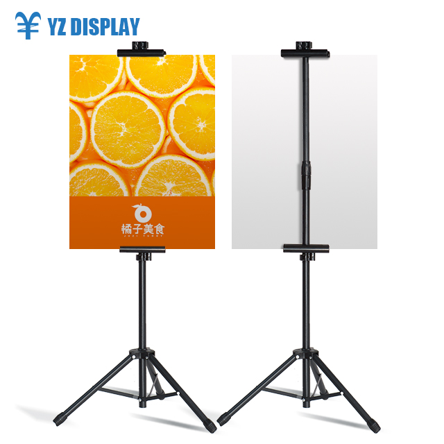 Portable <strong>A0</strong> Size Tripod KT Board Poster Stand <strong>Display</strong>