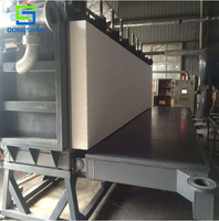 High Strength Polyurethane Foam Block Machine To Make Insulation Board