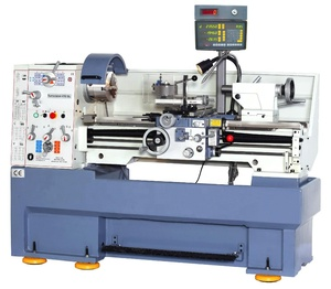 410mm Gap Bed Turning Lathe machine CM6241/41V for metal work