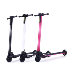 2019 new arrival ELESMART-E1 mini foldable 5.5inch Aluminum e scooter folding mobility electric scooter