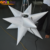 inflatable star decoration for Christmas (yard,street,market,led)