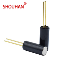High quality vibration switch SW-520D shaking switch double metal ball safety switch manufacture