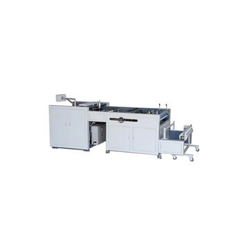 Paper Sheet Separator Machine